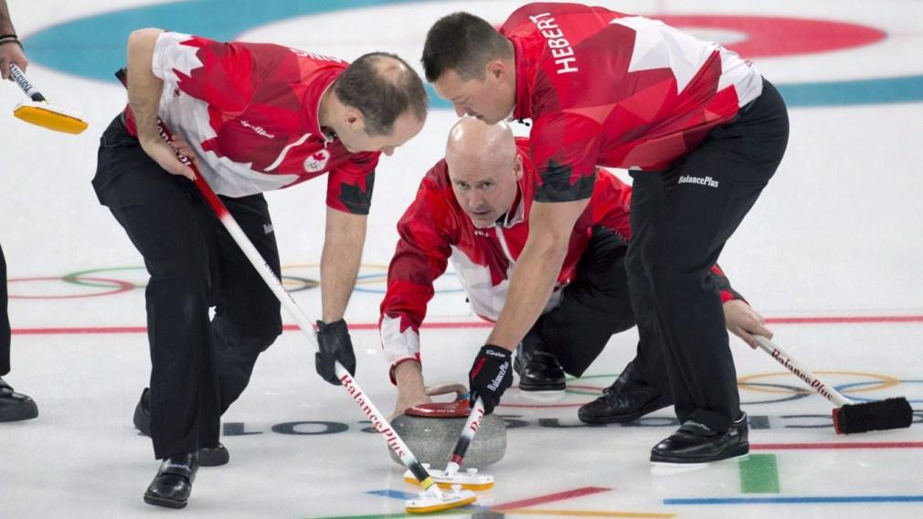 Rocky start seals Canada's fate against Swiss in men's curling