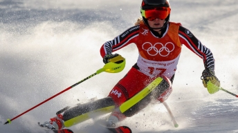 Team Canada Erin Mielzynski PyeongChang 2018