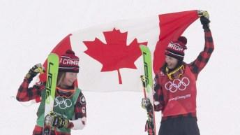 OLY FRE Skicross Canada 20180222