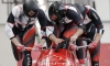 Slide through training season with Canada's National Bobsleigh Team