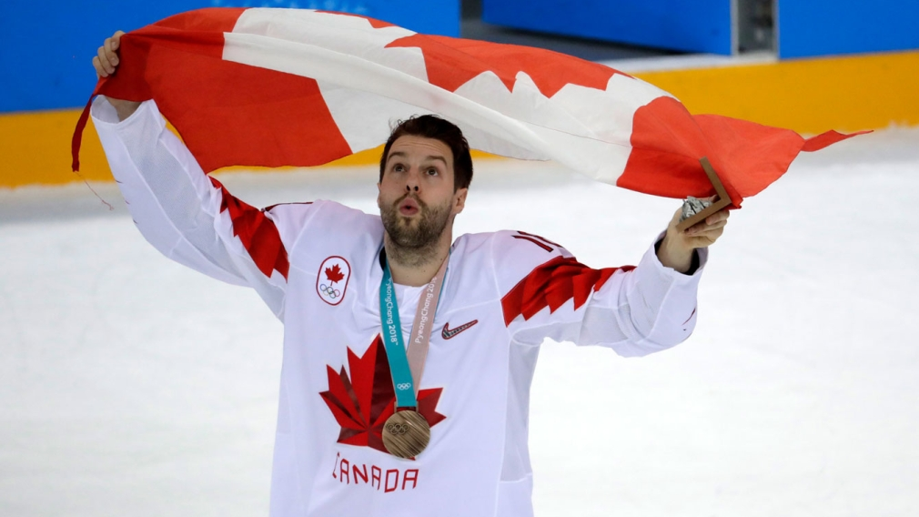 Olympic hockey bronze a career highlight for many on Team Canada