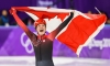 Who won Team Canada's 29 medals in PyeongChang?