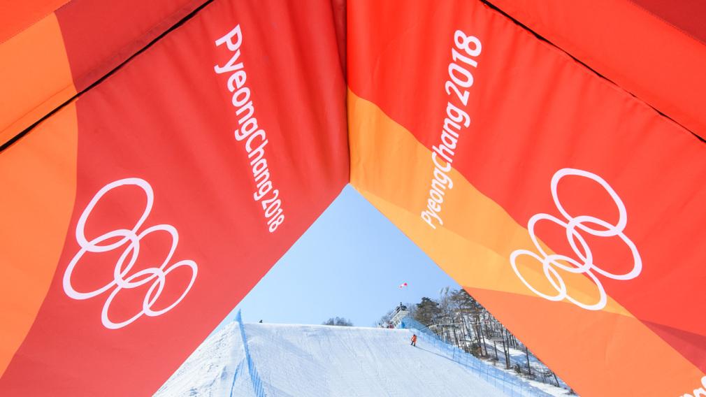 Statement regarding Canadian snowboarder Laurie Blouin
