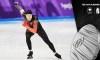 Ted-Jan Bloemen wins 5000m speed skating silver