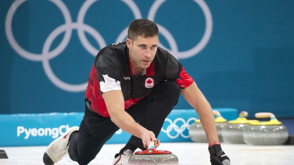 Team Canada PyeongChang 2018 John Morris