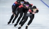Long track: Canada captures World Cup bronze in Poland