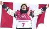 PyeongChang 2018: Toutant wins big air gold!