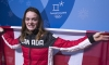 Kim Boutin named Closing Ceremony flag bearer for PyeongChang 2018
