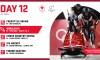 PyeongChang 2018: Day 12 schedule