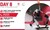 PyeongChang 2018: Day 8 Schedule