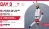 PyeongChang 2018: Day 9 schedule