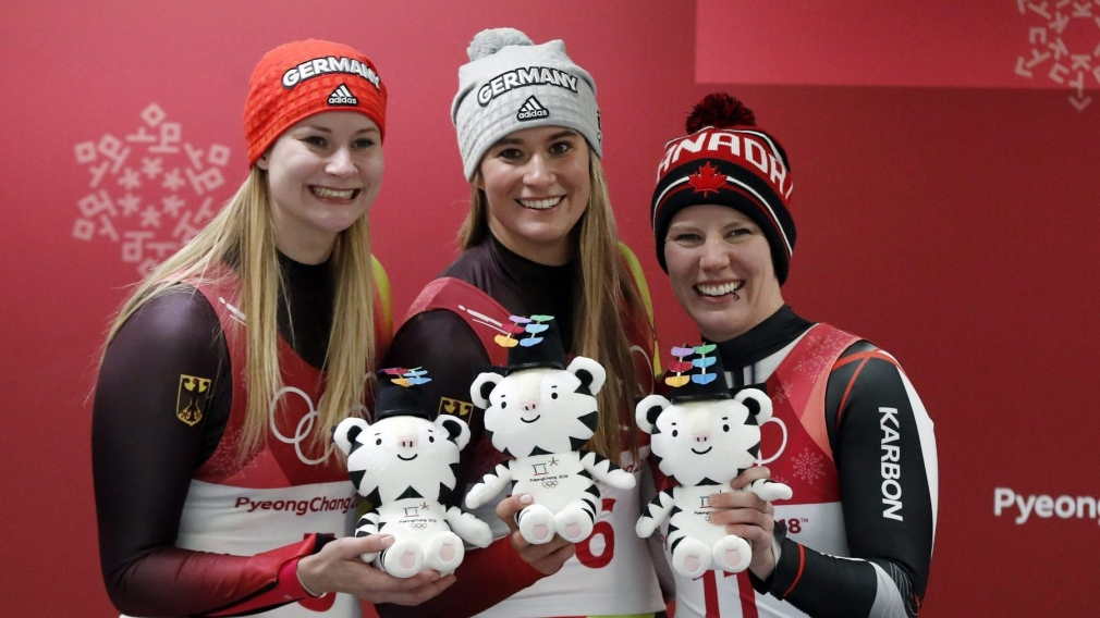 Top international performances from PyeongChang 2018