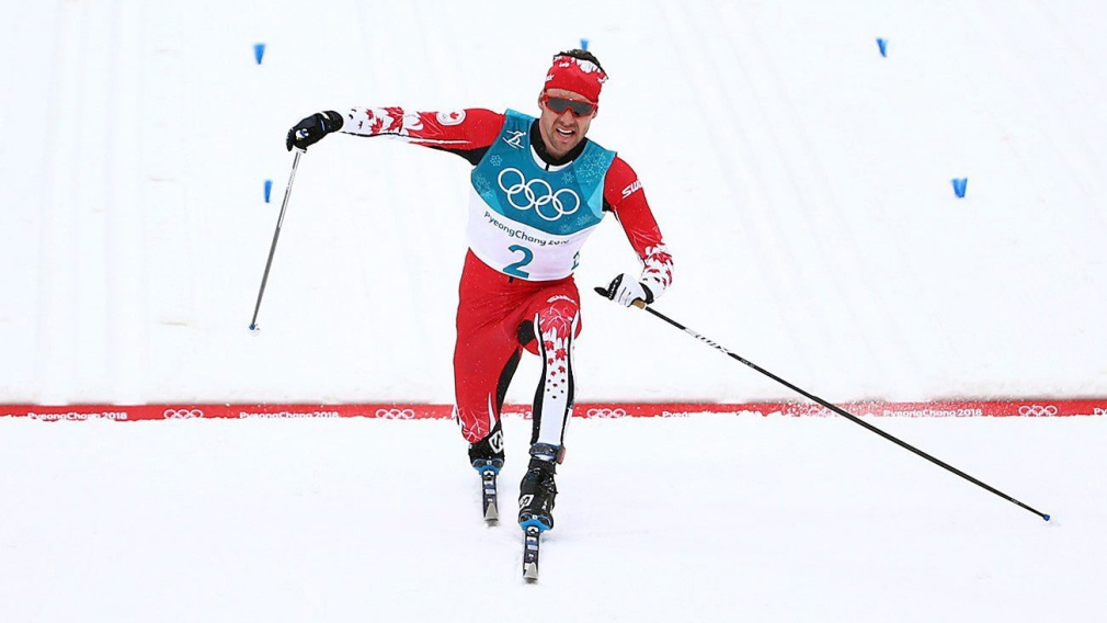 World champ Harvey ends Olympic career with a valiant best-ever Canadian result