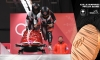 Humphries and George win women's bobsleigh bronze