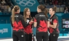Canada drops third straight game in women's curling