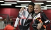 PyeongChang 2018: Kaillie Humphries and Phylicia George win bronze in bobsleigh!