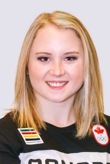 Julianne Séguin