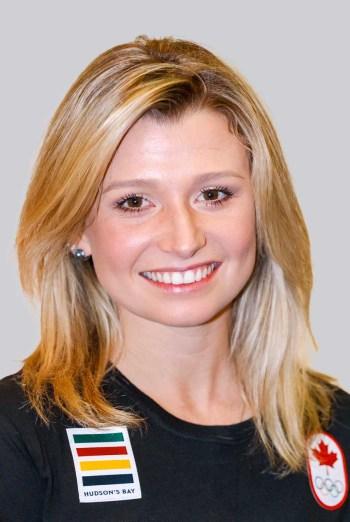 Kirsten Moore-Towers