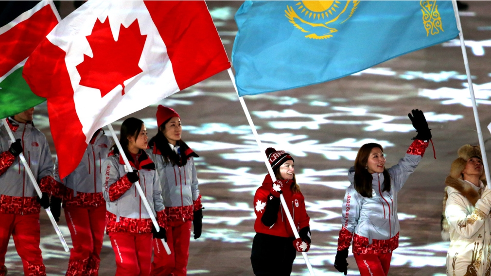 PyeongChang 2018: Team Canada at the end of Day 16