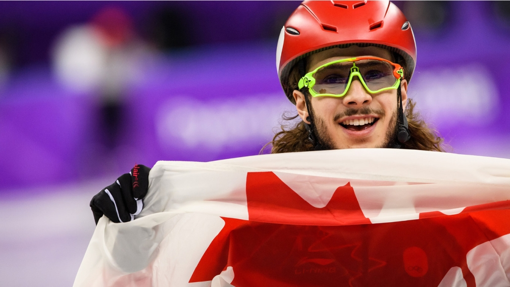 PyeongChang 2018: Team Canada at the end of Day 8