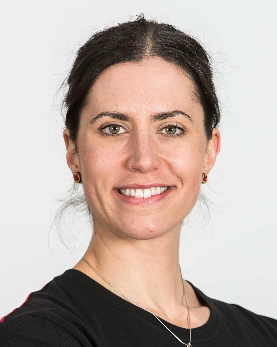 Rosanna Crawford