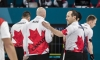 Semifinal setback vs. USA sends Team Koe to bronze-medal game