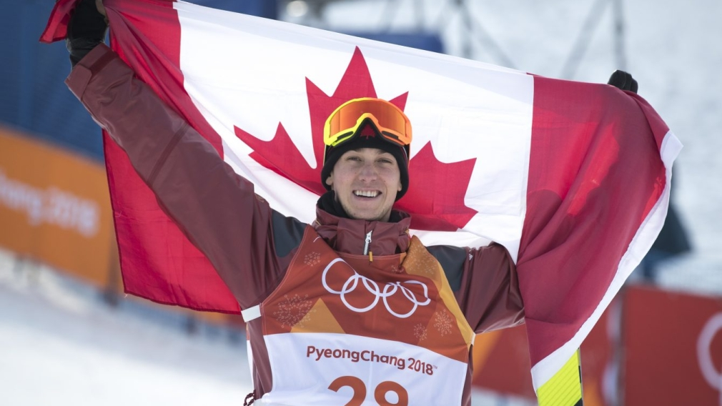Beaulieu-Marchand fights through injuries for ski slopestyle bronze
