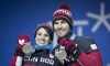 Duhamel and Radford cap career with their Olympic moment