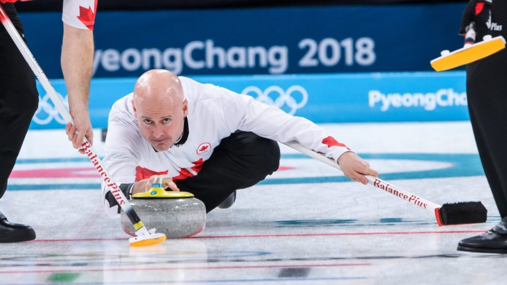Team Koe ends Olympic journey with fourth place in men's curling
