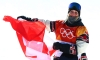 PyeongChang 2018: Laurie Blouin's slopestyle silver