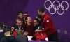 Chan savours Olympic gold won with lifelong teammates