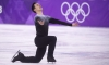 Chan makes his way into final flight for his final Olympic skate
