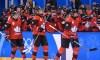 Team Canada begins women's hockey tournament with shutout win