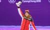PyeongChang 2018: Kim Boutin wins silver!