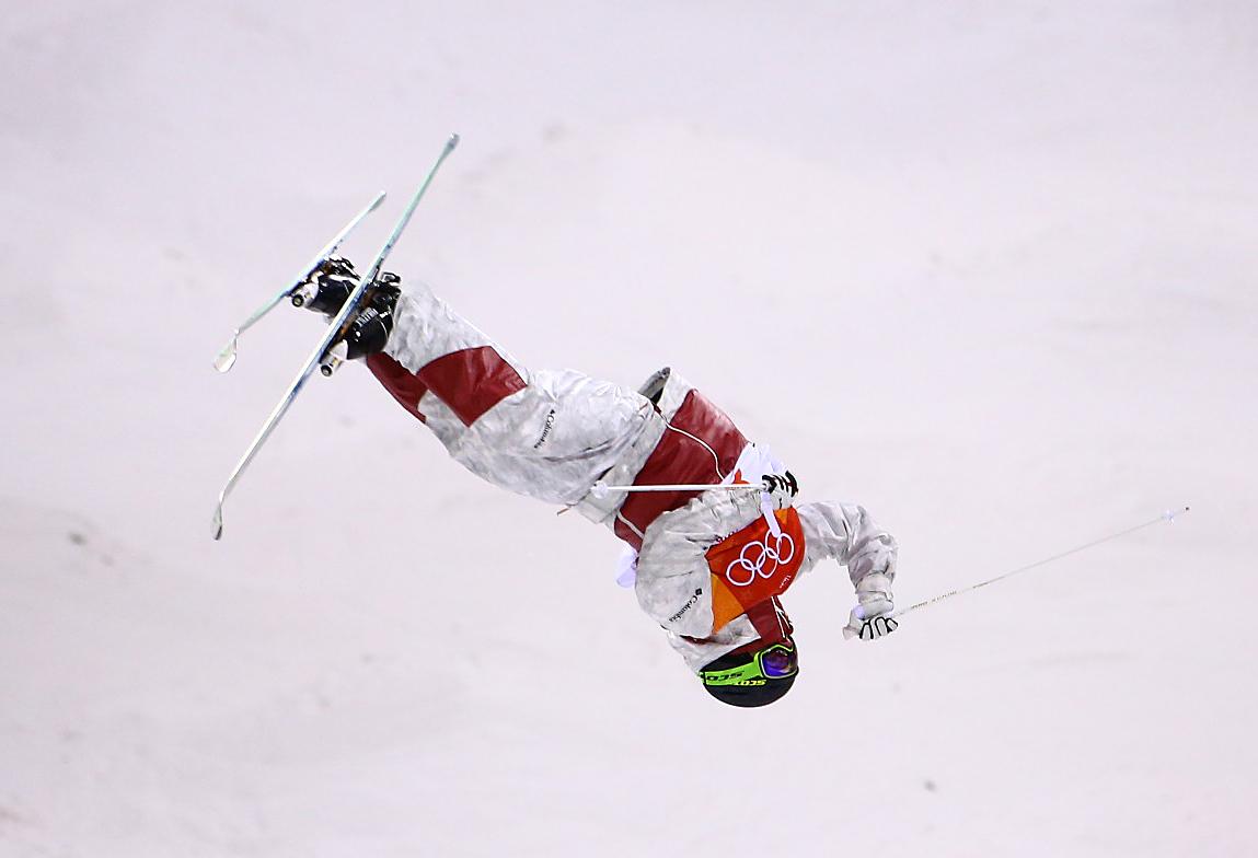 Team Canada Marc-Antoine Gagnon