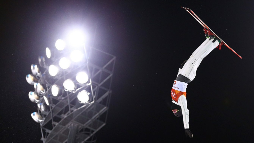 Irving soars to aerials bronze at Yaroslavl World Cup