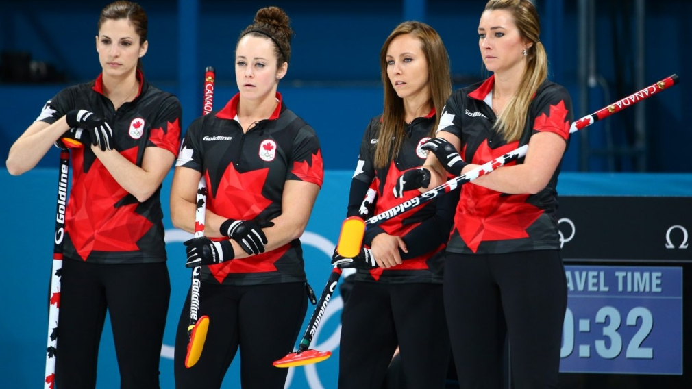 Tough loss for Team Homan leaves Canada on the outside looking in