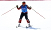 Leman a golden example of resiliency in PyeongChang