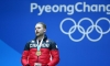 PyeongChang 2018: Brady Leman wins gold in ski cross!