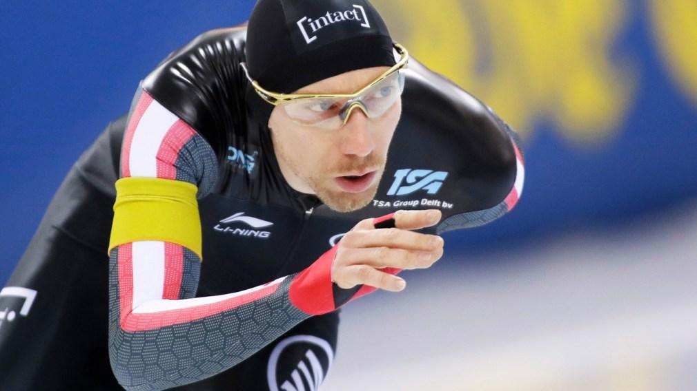 Bloemen, Blondin win World Cup speed skating season awards in Belarus