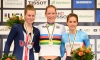 Duehring delivers for Canada with track cycling bronze at worlds