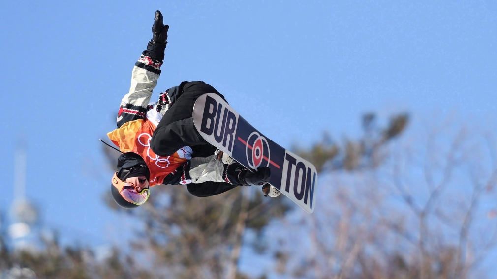 Mark McMorris wins 5th X Games slopestyle gold