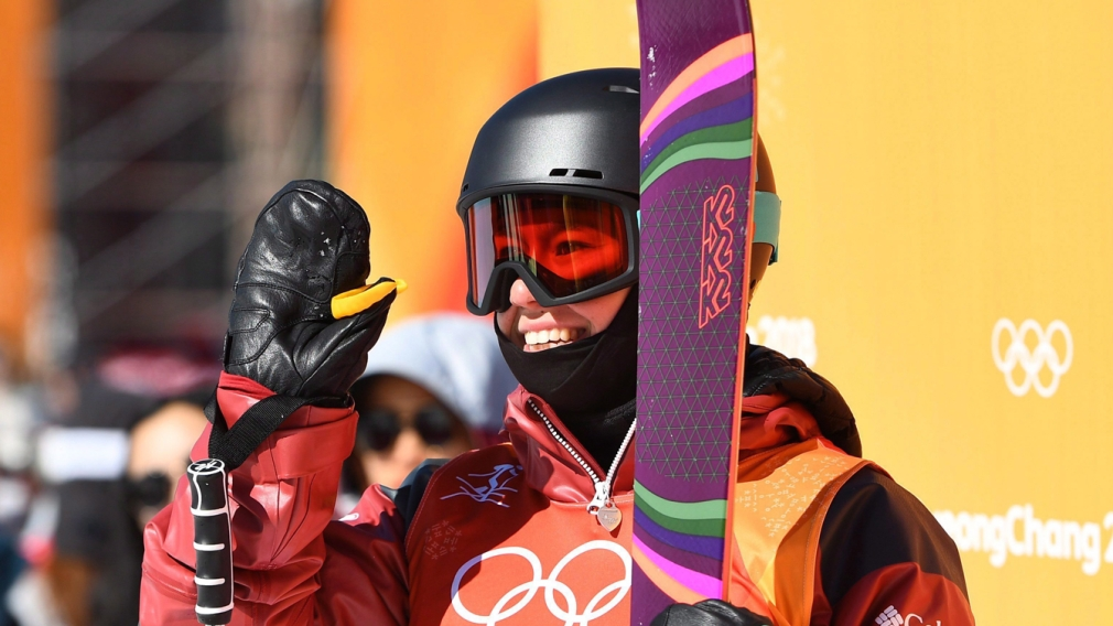 Ski slopestyle season for Tsubota ends with World Cup bronze in Italy