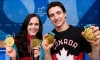 What are Virtue and Moir up to post-PyeongChang?