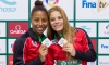 Second straight World Series synchro silver for Abel & Citrini-Beaulieu