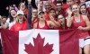 Canadian Roundup: Hometown victories, golden finishes and more