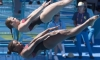 Synchro silver for Abel and Citrini-Beaulieu at diving World Series in Montreal