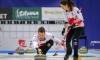 Crocker & Muyres into playoffs at mixed doubles curling worlds