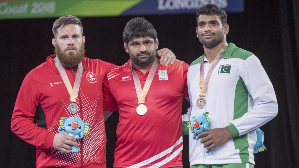 Commonwealth Games: Team Canada adds seven medals on Day 10
