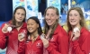 Commonwealth Games: Team Canada captures 7 medals on Day 1